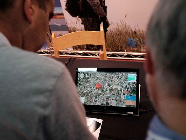 24 израильские компании представят в Париже новые технологии для борьбы с террором