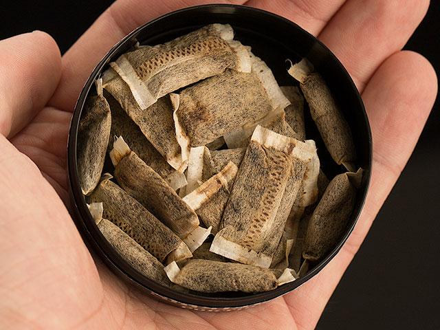 Ученые США: бездымный табак более вреден, чем обычные сигареты