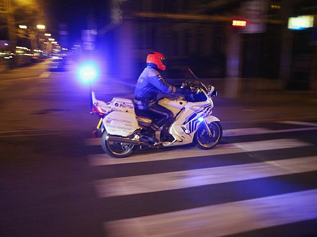 Антитеррористическая операция в Бельгии, задержаны 16 человек
