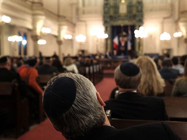 Синагога на Манхэттене была эвакуирована в связи с угрозой теракта