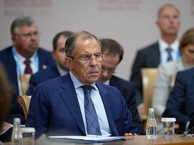 Лавров отменил визит в Турцию и рекомендует россиянам следовать его примеру