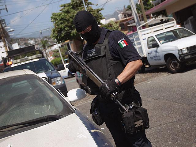 Бунт в одной из тюрем Мексики: десятки погибших, несколько сбежавших