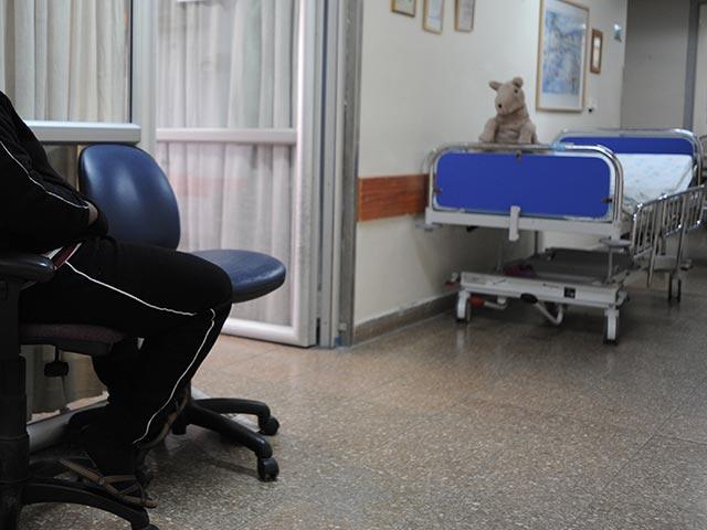 40% заявили, что довольны уровнем стационарного медицинского обслуживания в Израиле