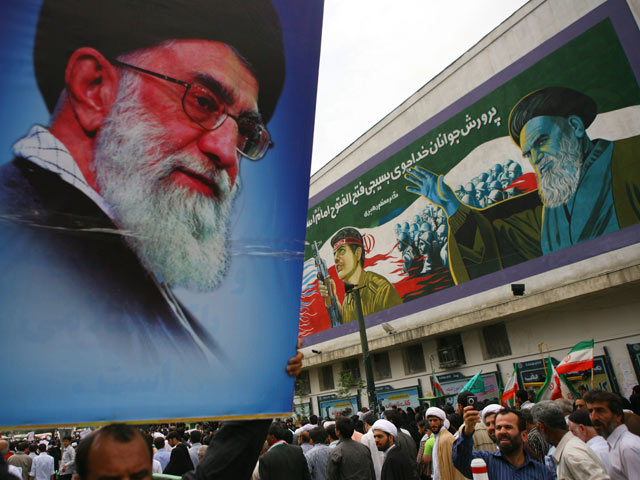 Выборы в Иране: преемника Хаменеи будут выбирать реформаторы