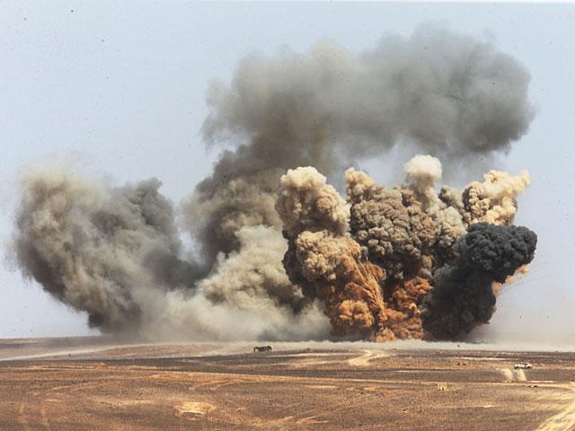 """США атаковали лагерь """"Аль-Каиды"""" в Йемене, десятки убитых"""
