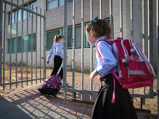 Соблюдение еврейских традиций в школе оказалось недостаточным для главного раввината при прохождении гиюра
