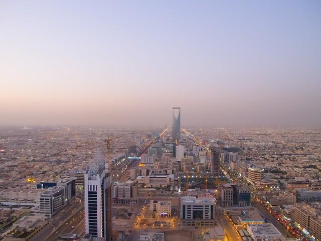 """Саудовский """"Исламский альянс"""" собирается на первое заседание 27 марта"""