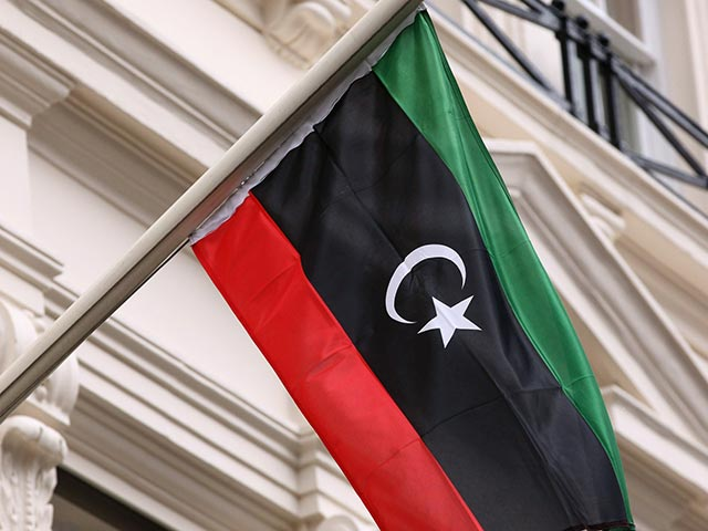 Египетское ТВ: самолет был угнан гражданином Ливии