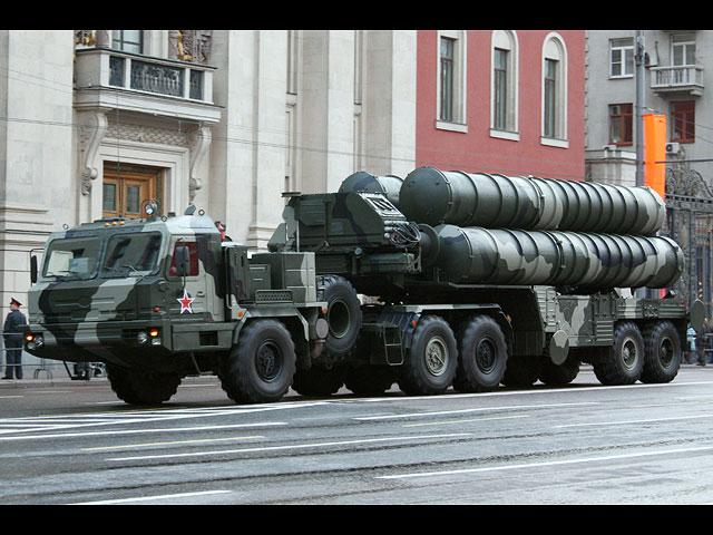 Комплекс С-400