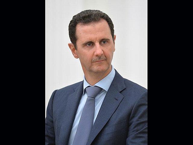 Башар Асад обвинил Францию и Великобританию в поддержке террора