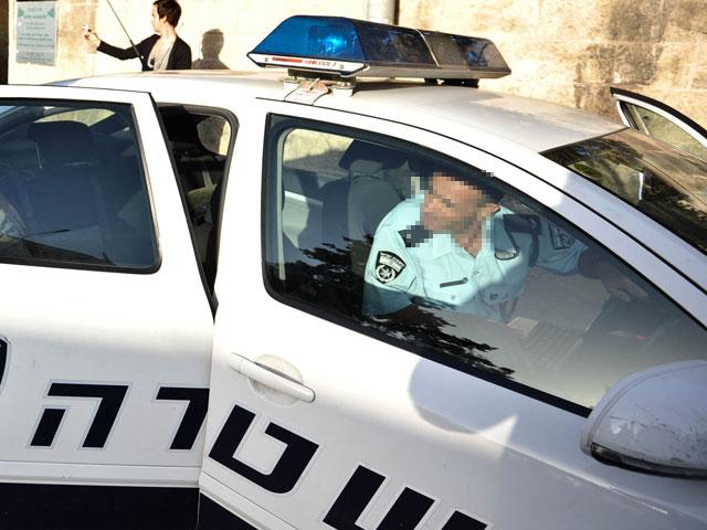 В центре Израиля найдено тело сельскохозяйственного рабочего