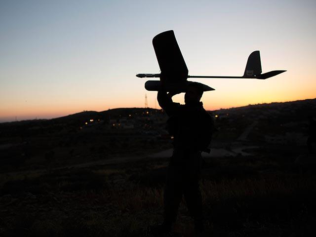 """FlightGlobal: решается вопрос о снятии """"эмбарго"""" на поставку израильских БПЛА Украине"""