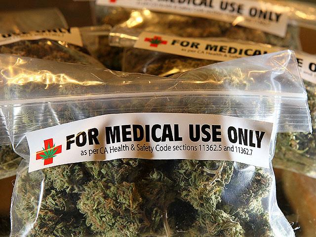 Американские инвесторы вложили 50 миллионов долларов в исследования марихуаны в Израиле