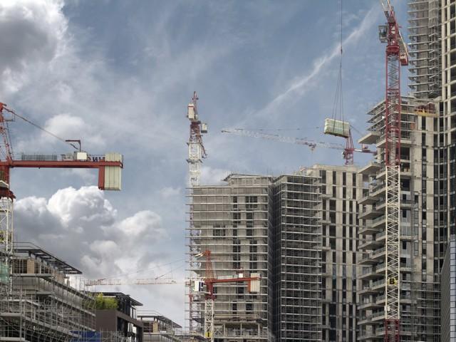 В Тель-Авиве построят самое высокое здание в Израиле