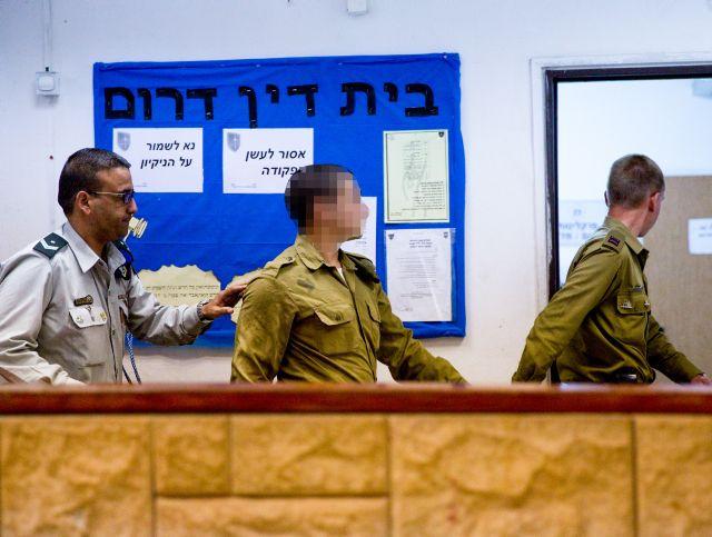 Застреливший террориста солдат освобожден из-под стражи