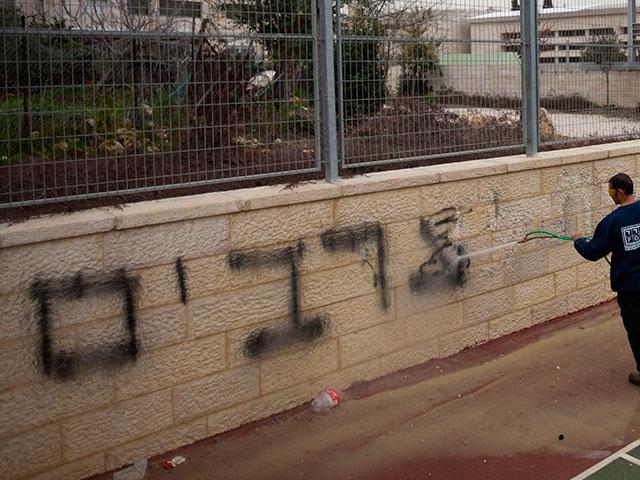 ШАБАК раскрыл еврейскую террористическую ячейку