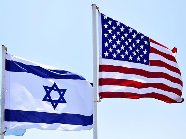 Британский парламентарий рекомендует перевезти Израиль в США и вернуть землю палестинцам
