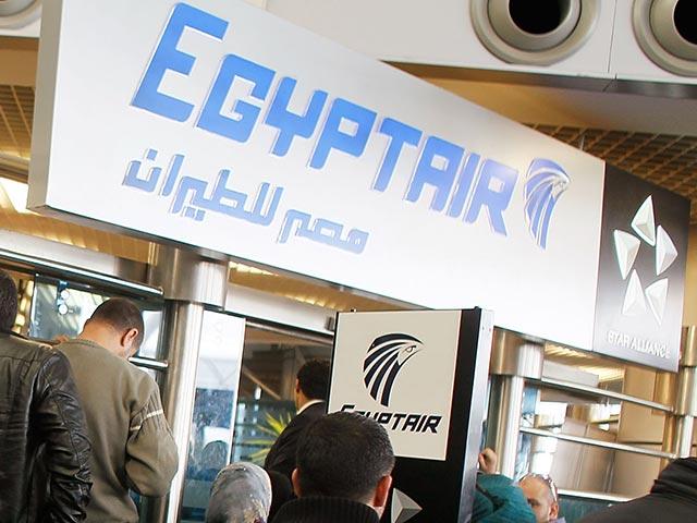 Egyptair возобновил продажу билетов на маршрут Каир-Москва