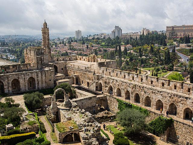 Наиболее популярным среди репатриантов последних 15 лет является Иерусалим