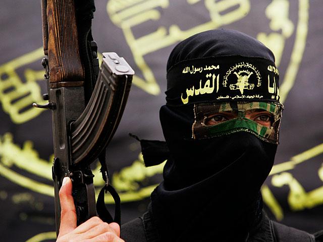 """Делегация """"Исламского джихада"""" прибыла в Тегеран: тема визита – усиление интифады"""