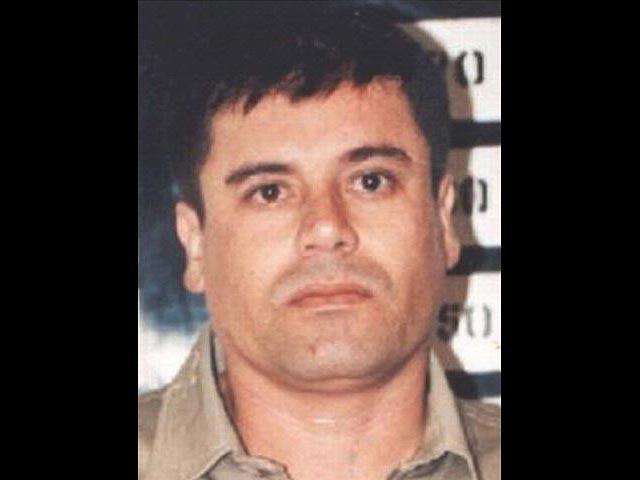 """""""Коротышку"""" Гусмана перевели в тюрьму на границе с Техасом"""