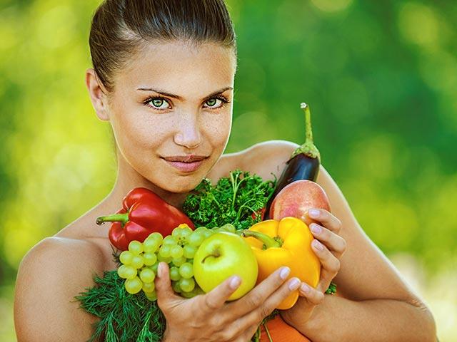 diete naturiste