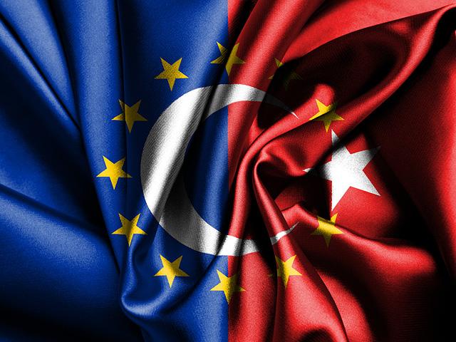 Der Spiegel: Европарламент грозит Турции блокадой безвизового режима