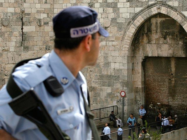 Два израильских араба обвиняются в попытках совершить теракты в Иерусалиме