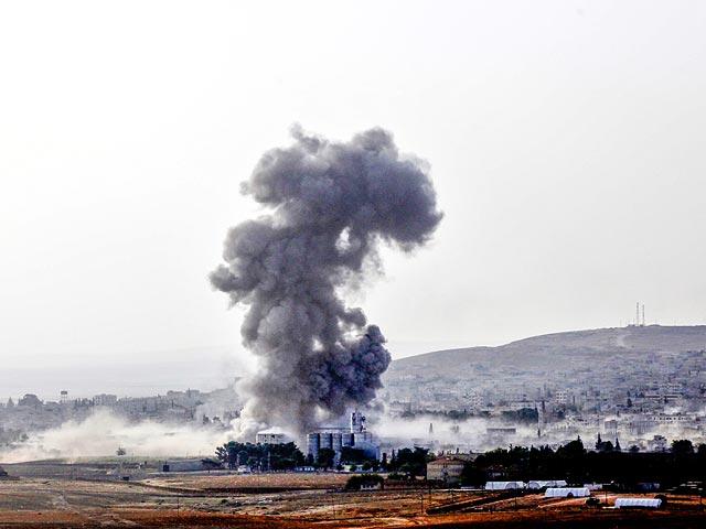 В Сирии погиб российский военнослужащий