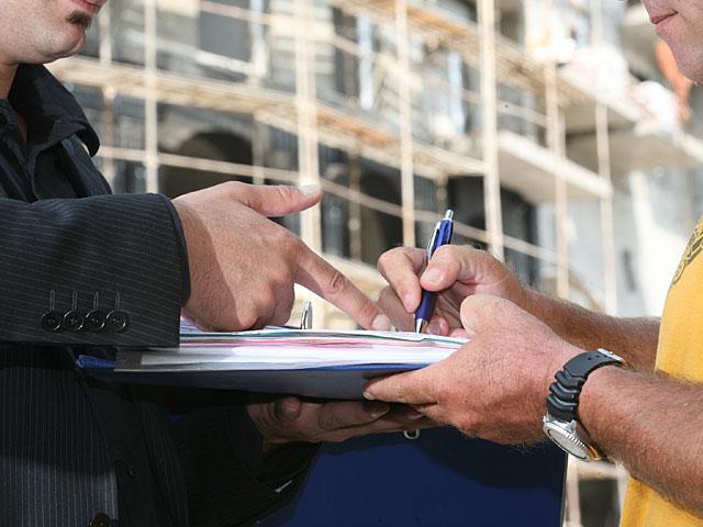 Треть победителей лотерей на покупку субсидированных квартир в Лоде и Афуле отказались от выигрыша