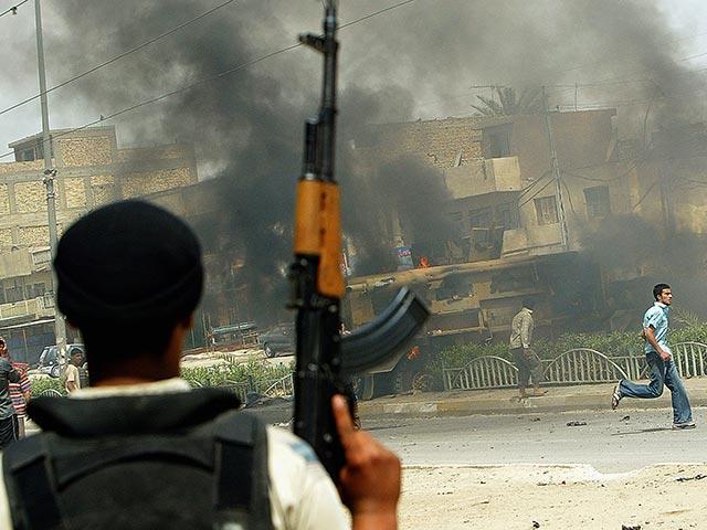 Боевики ИГ добились нового успеха в районе турецкой границы