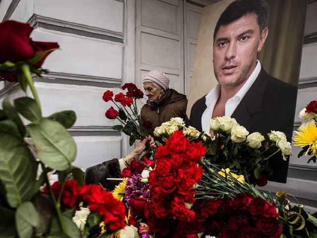 """""""Интерпол"""" опубликовал на официальном сайте фотографию подозреваемого в убийстве Немцова"""