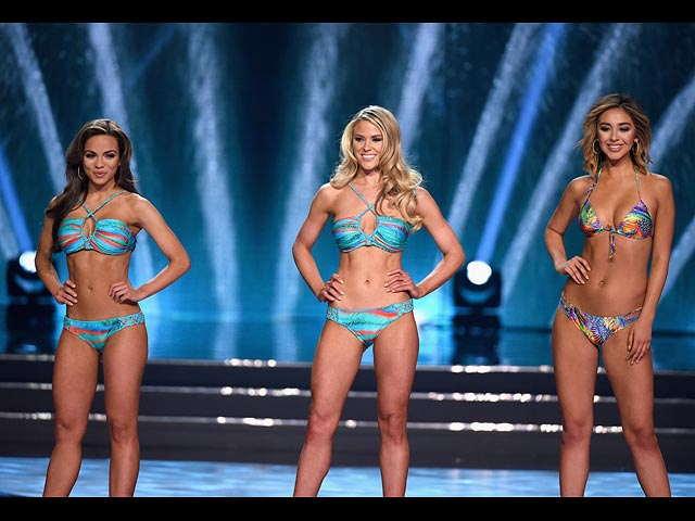 Miss Teen USA Pageant to Eliminate Swimsuit Competition