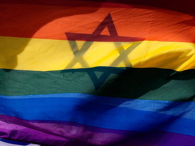 После заседания БАГАЦ гей-парад в Беэр-Шеве отменен