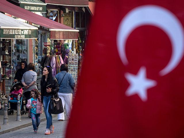 МИД Израиля просит израильтян в Турции не выходить на улицы
