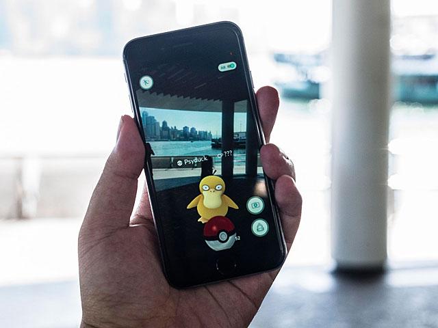 """Служба """"скорой помощи"""" призвала израильтян отказаться от игры в Pokemon Go"""