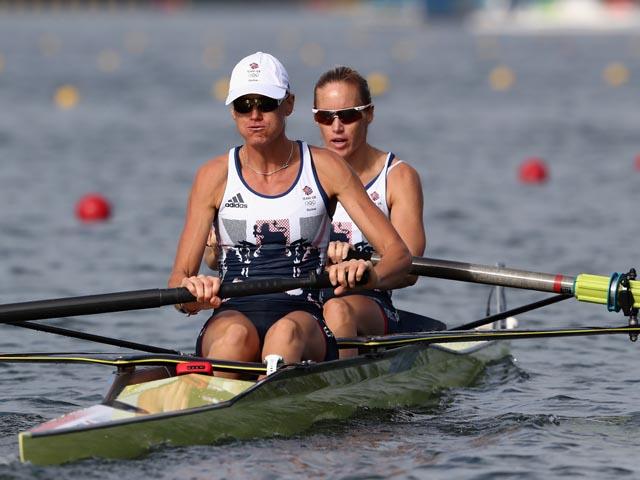 Академическая гребля: олимпийским чемпионами стали французы и британки