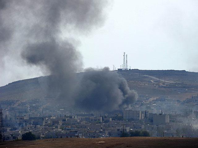 ЛАГ призвала к немедленному прекращению огня в Алеппо