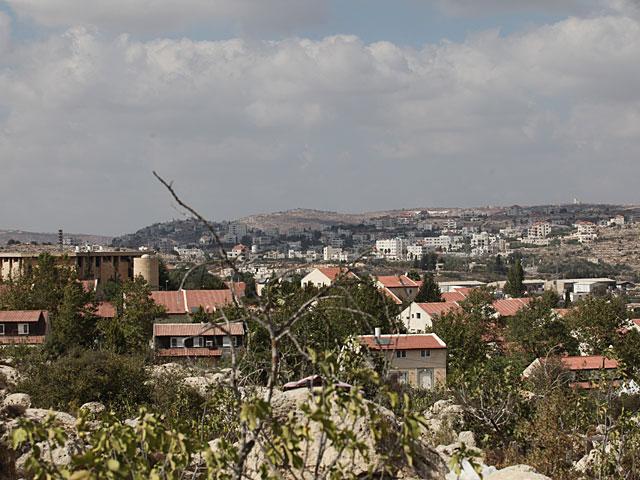 Попытка теракта возле поселка Офра