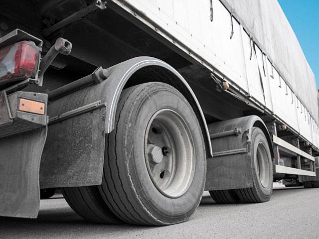 В больнице скончался пешеход, сбитый грузовиком возле Абу-Гош
