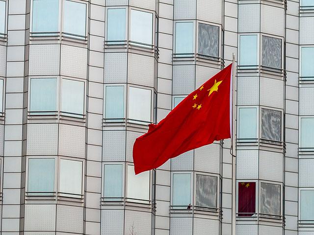 Пекин выразил официальный протест США из-за беседы Трампа с президентом Тайваня