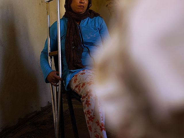 Из больницы в Старом Алеппо эвакуированы 150 пациентов