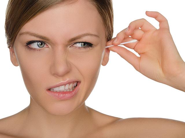 Американские врачи: ушная сера полезна для здоровья