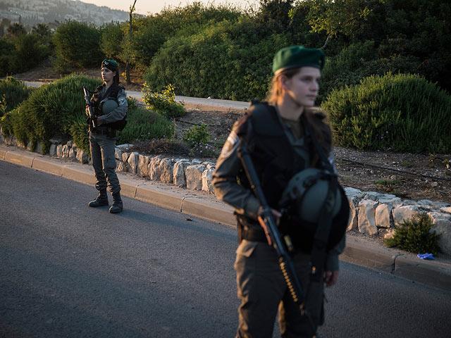 """""""Решет Бет"""": сообщение о втором теракте в Иерусалиме - ошибочно"""