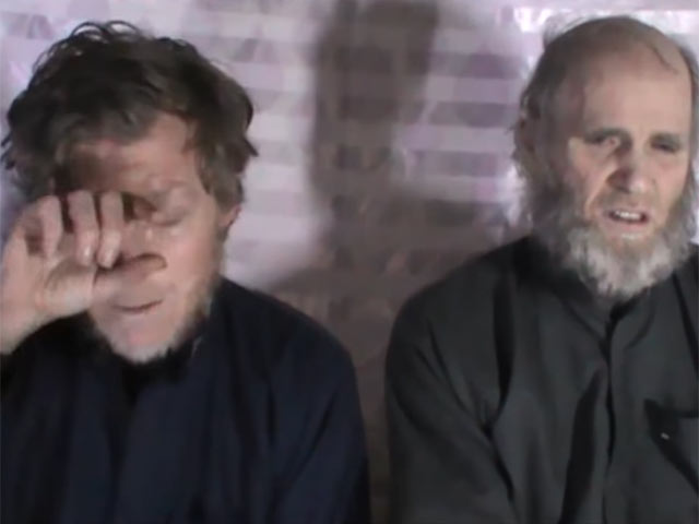 Преподаватели университета в Кабуле, захваченные талибами, обратились к Трампу
