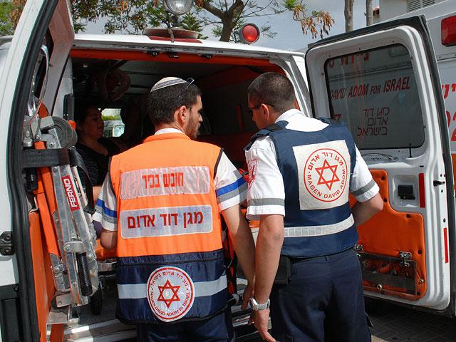 В Негеве умерла четырехмесячная девочка