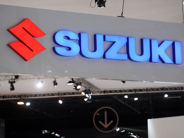 Обновленный Suzuki SX4 Crossover поступил в продажу в Израиле