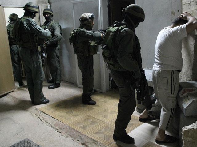 Палестино-израильский конфликт: хронология событий, 1 марта