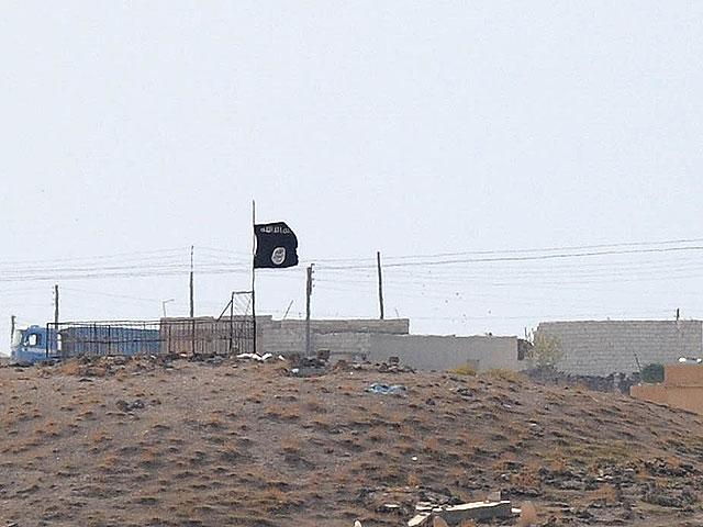 СМИ: боевики ИГ заминировали массовое захоронение под Мосулом