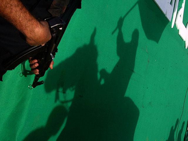 """ХАМАС угрожает Израилю """"симметричным ответом"""""""